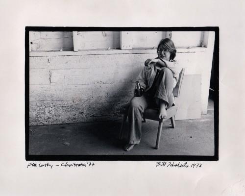Catherine Gammon 1977