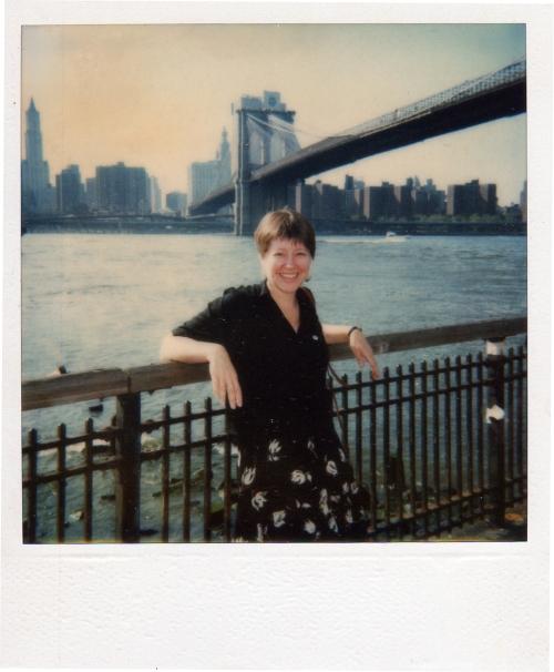 Cathy Brooklyn
